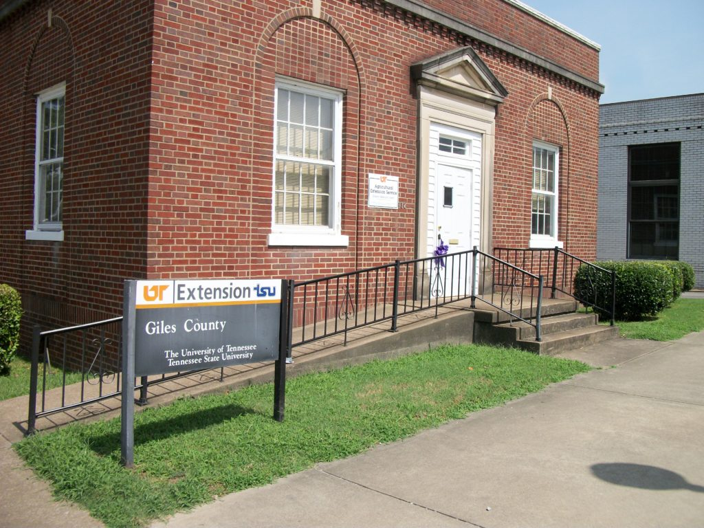 Giles County Extension Office